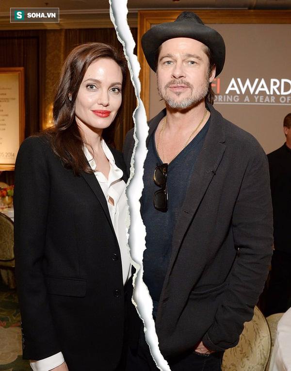 Từ bỏ người đàn ông sát cánh hơn 1 thập kỷ, Angelina Jolie đã sống thế nào? - Ảnh 1.