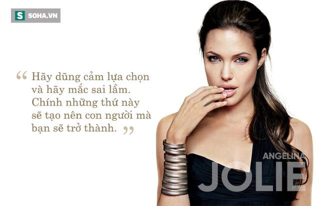 Từ bỏ người đàn ông sát cánh hơn 1 thập kỷ, Angelina Jolie đã sống thế nào? - Ảnh 7.