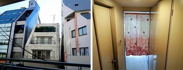 Những căn nhà bình dân tại Nhật Bản, Hàn Quốc, Anh hay Thụy Điển... có gì khác nhau? - Ảnh 1.