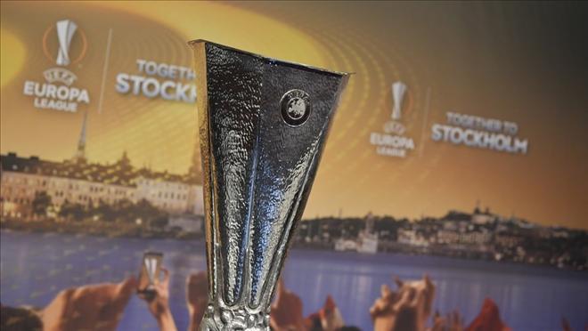 Hôm nay bốc thăm vòng 1/8 Europa League: Man Utd gặp thuận lợi? - Ảnh 2.