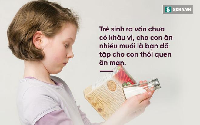 Chuyên gia dinh dưỡng: Biết trước những lưu ý này khi ăn muối, sẽ hạn chế được nhiều bệnh - Ảnh 4.