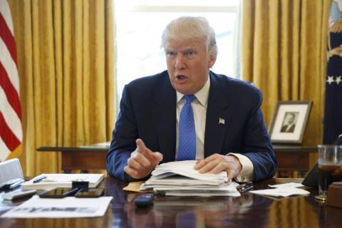 Mỹ muốn ăn đứt Nga về vũ khí hạt nhân - Ảnh 1.