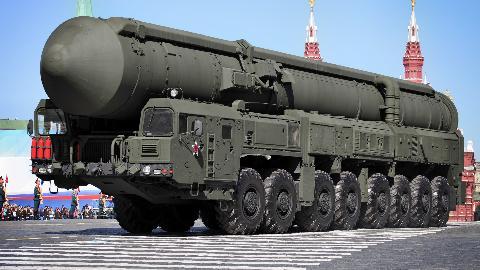 Mỹ muốn ăn đứt Nga về vũ khí hạt nhân - Ảnh 2.