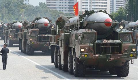 Mỹ muốn ăn đứt Nga về vũ khí hạt nhân - Ảnh 4.