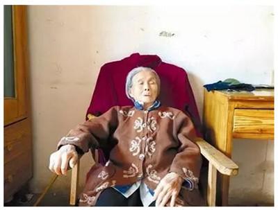 Cụ bà tiết lộ 6 bí quyết sống thọ 110 tuổi, cả đời chưa từng phải đi viện chữa bệnh - Ảnh 7.