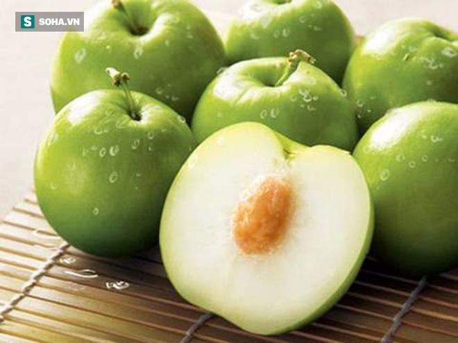 8 thực phẩm giúp làm sạch đường ruột và giải độc, gia đình nào cũng nên đưa vào thực đơn - Ảnh 7.