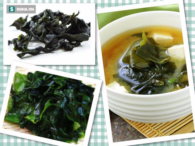8 thực phẩm giúp làm sạch đường ruột và giải độc, gia đình nào cũng nên đưa vào thực đơn - Ảnh 6.