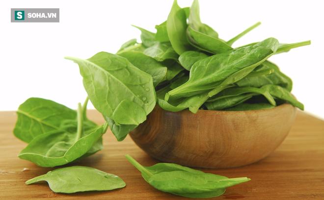 8 thực phẩm giúp làm sạch đường ruột và giải độc, gia đình nào cũng nên đưa vào thực đơn - Ảnh 4.