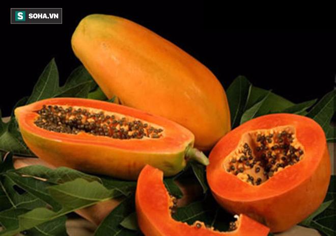 8 thực phẩm giúp làm sạch đường ruột và giải độc, gia đình nào cũng nên đưa vào thực đơn - Ảnh 2.