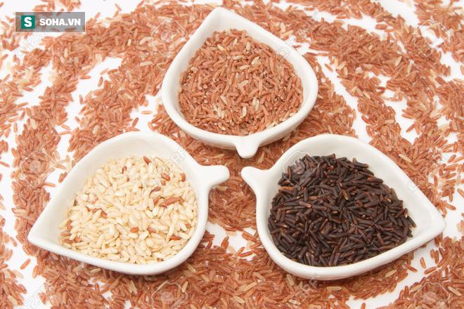 8 thực phẩm giúp làm sạch đường ruột và giải độc, gia đình nào cũng nên đưa vào thực đơn - Ảnh 1.