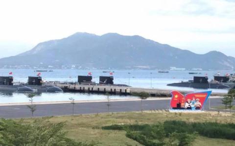 Lựa chọn của Việt Nam khi Nga bán thêm tàu ngầm - Ảnh 1.