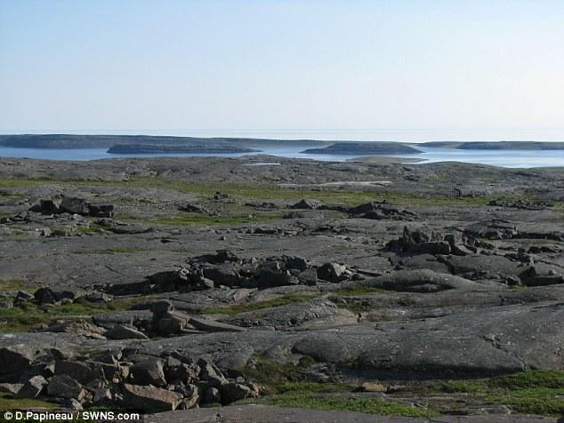 Tìm ra bằng chứng lâu đời nhất về sự sống trên Trái đất, vượt xa quan niệm từ trước đến nay: 3.770.000.000 năm! - Ảnh 1.