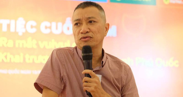CEO Thế Giới Di Động  khẳng định mở cửa hàng sang Campuchia không phải để tháo chạy khỏi Việt Nam, đây mới là lý do thực sự - Ảnh 1.