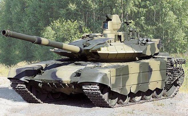 Tướng Ấn Độ khen ngợi sĩ quan Việt Nam huấn luyện trên xe tăng hiện đại - Ảnh 3.