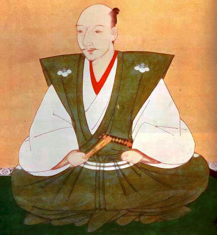 Quỷ vương Oda Nobunaga - Kẻ bạo chúa gây tranh cãi nhất lịch sử Nhật Bản (P1) - Ảnh 1.
