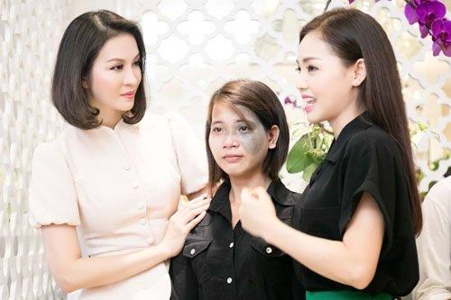 Ngưỡng mộ sự giàu có của MC U50 Thanh Mai - Ảnh 1.
