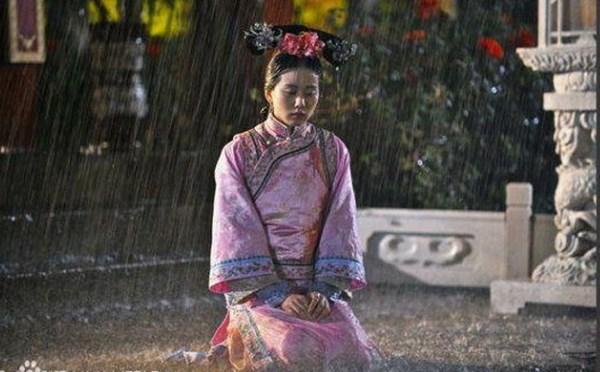 Tình tiết kinh điển được tái sử dụng nhiều lần trong phim Hoa ngữ - Ảnh 1.