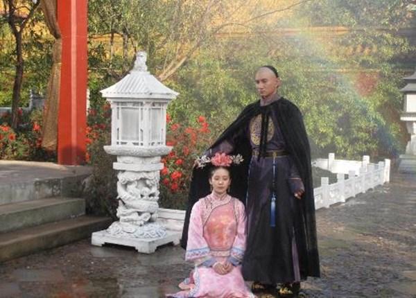 Tình tiết kinh điển được tái sử dụng nhiều lần trong phim Hoa ngữ - Ảnh 2.