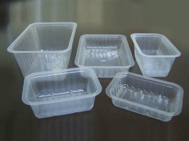 Đối thoại với chuyên gia Vũ Thế Thành: Hộp xốp, cốc nhựa dùng một lần - độc hay không độc? - Ảnh 3.