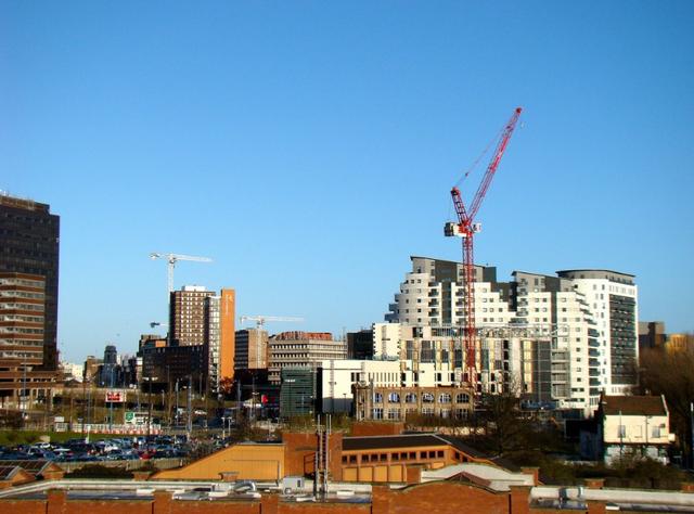 11 công trình kiến trúc tỷ đô đang góp phần thay đổi cả châu Âu - Ảnh 1.