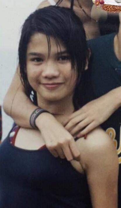 Cú lột xác ngoạn mục của cô gái Thái Lan từng bị bạn bè cười chê - Ảnh 1.