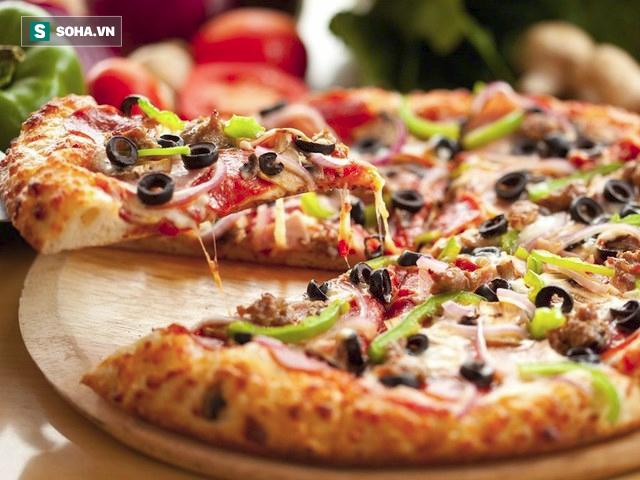 Những loại thực phẩm người bị huyết áp cao cần tránh xa - Ảnh 2.