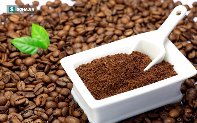 Chuyên gia Vũ Thế Thành: Cà phê thứ thiệt có độn, tôi không tin có cà phê nguyên chất - Ảnh 1.