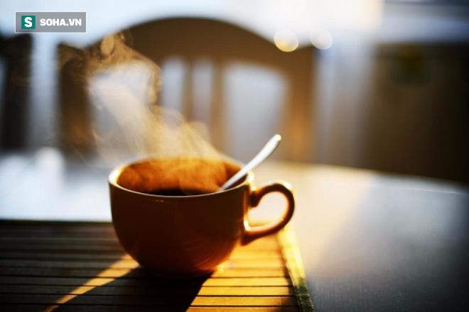 Chuyên gia Vũ Thế Thành: Cà phê thứ thiệt có độn, tôi không tin có cà phê nguyên chất - Ảnh 2.