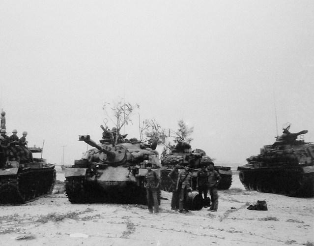 Giải phóng Đà Nẵng: Bộ tư lệnh chưa họp lần nào, chiến dịch đã thắng lợi thần kỳ - Ảnh 7.