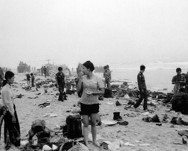Giải phóng Đà Nẵng: Bộ tư lệnh chưa họp lần nào, chiến dịch đã thắng lợi thần kỳ - Ảnh 1.