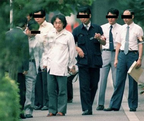 Hai vụ bắt cóc và sát hại các bé gái từng gây rúng động Nhật Bản - Ảnh 2.