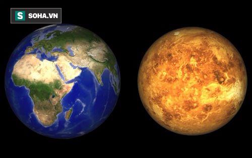 Đây là lý do NASA không bao giờ muốn đưa người lên Sao Kim - Ảnh 1.