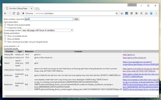9 Trang thiết lập ẩn trong Google Chrome mà có thể bạn chưa biết đến sự tồn tại của nó - Ảnh 2.