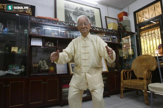 Video hướng dẫn bài tập nổi tiếng Trung Quốc hơn 1000 năm vẫn có hàng triệu người hâm mộ - Ảnh 1.