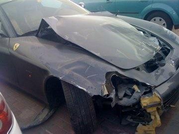 Chàng triệu phú Dubai và cú tai nạn thay đổi hoàn toàn cuộc đời - Ảnh 2.