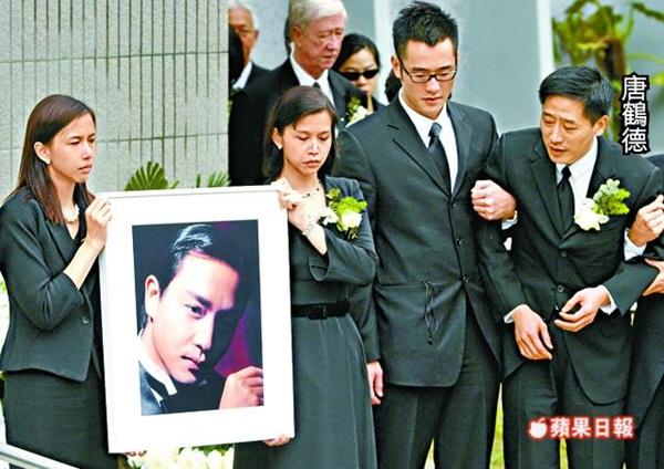 14 năm ngày mất Trương Quốc Vinh: Lại nhắc câu chuyện tình buồn nhất thế gian - Ảnh 7.