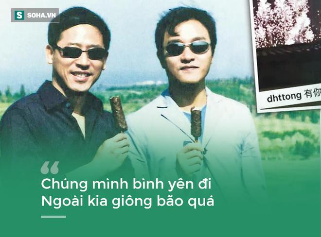 14 năm ngày mất Trương Quốc Vinh: Lại nhắc câu chuyện tình buồn nhất thế gian - Ảnh 2.