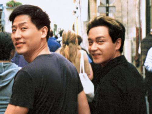 14 năm ngày mất Trương Quốc Vinh: Lại nhắc câu chuyện tình buồn nhất thế gian - Ảnh 5.