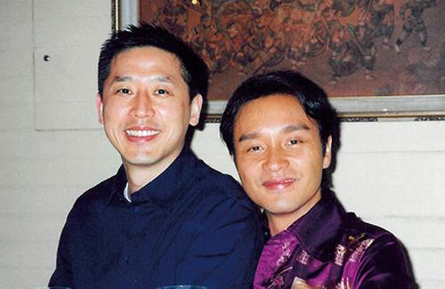 14 năm ngày mất Trương Quốc Vinh: Lại nhắc câu chuyện tình buồn nhất thế gian - Ảnh 9.