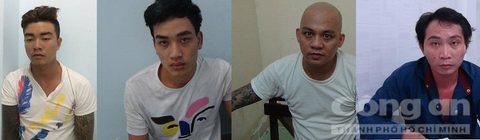 Doanh nhân Việt kiều mua ma túy, thuốc lắc đãi bạn - Ảnh 1.
