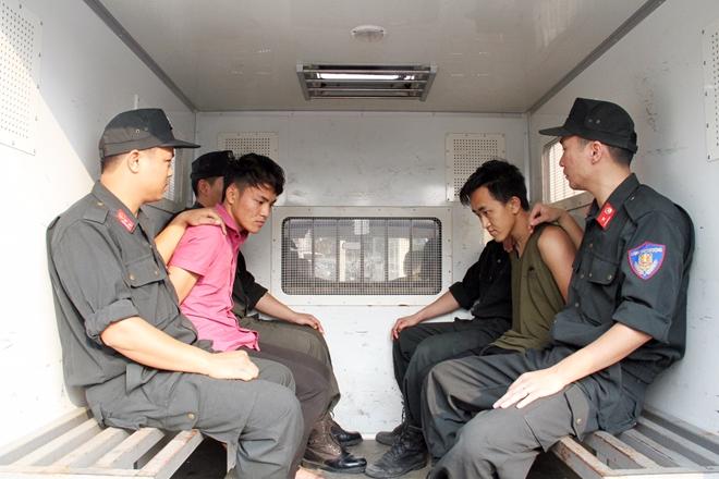 Đối tượng mang 3 lệnh truy nã bị tiêu diệt trong cuộc đấu súng với Cảnh sát  - Ảnh 2.