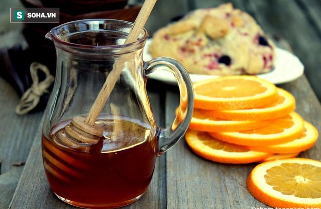 Nhiệt độ nước khi uống, pha sữa, mật ong, trà bao nhiêu là tốt? Hãy nghe chuyên gia khuyên - Ảnh 3.