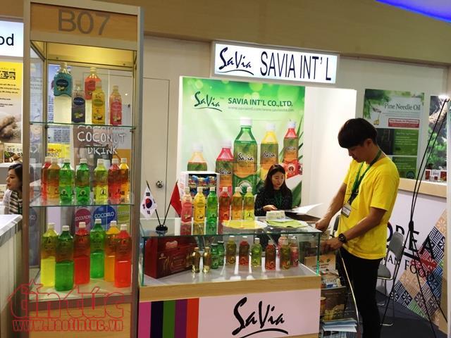 Sau làn sóng Hallyu, lê, táo, mỹ phẩm Hàn Quốc ồ ạt xâm nhập thị trường Việt Nam - Ảnh 2.