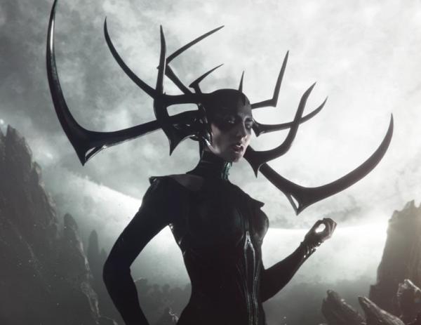 Danh tính thật của Hela - Kẻ có thể bóp nát búa thần Mjolnir của Thor - Ảnh 4.