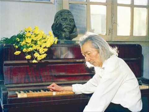 Con trai NS Văn Cao bức xúc khi ca khúc của cha không được cấp phép - Ảnh 1.