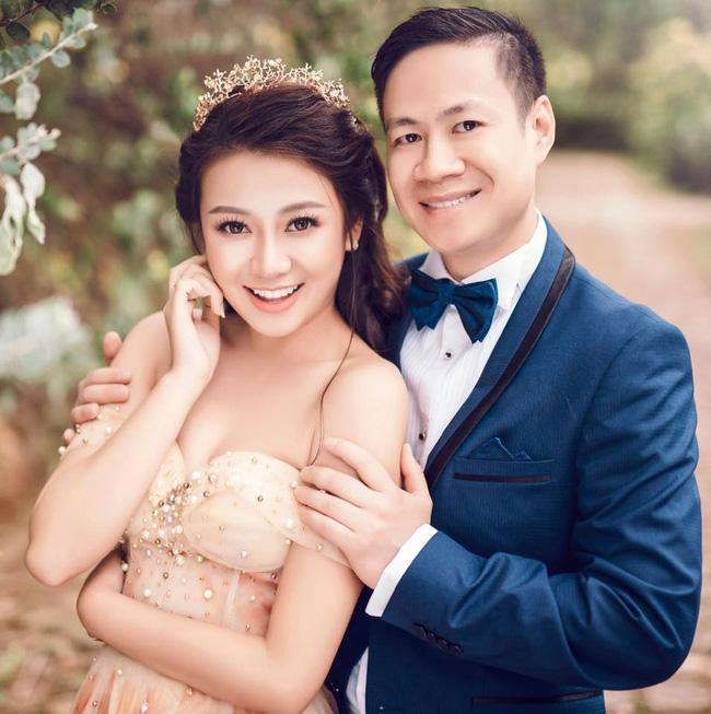 Cô dâu trong đám cưới tiền tỷ kể về chuyện tình từng bị ngăn cấm vì lí do ảo tưởng với chú rể Việt kiều - Ảnh 1.