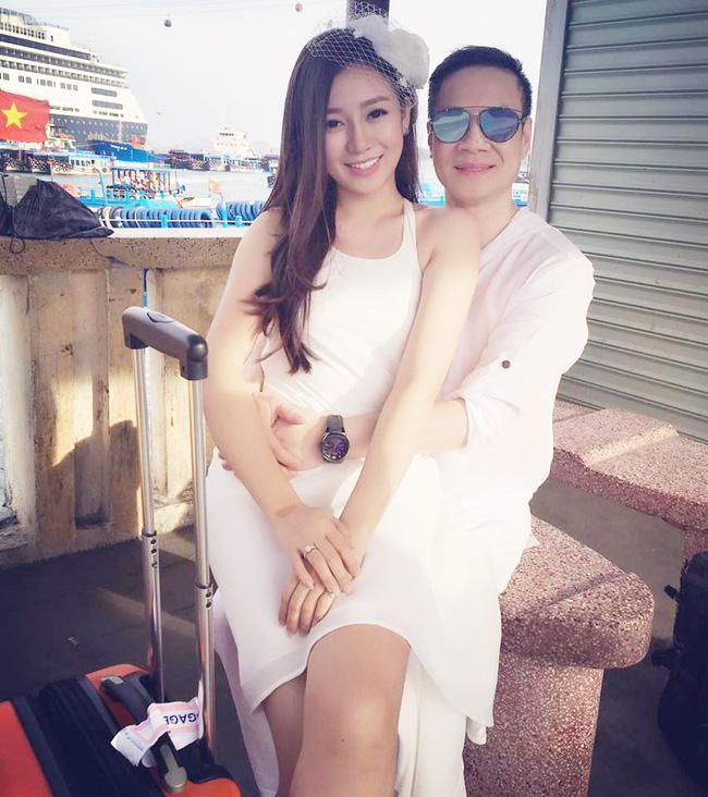 Cô dâu trong đám cưới tiền tỷ kể về chuyện tình từng bị ngăn cấm vì lí do ảo tưởng với chú rể Việt kiều - Ảnh 2.