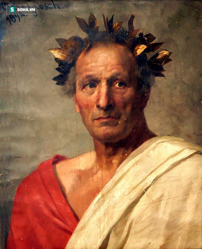 Trận đánh quan trọng nhất, thay đổi cả cuộc đời của Julius Caesar - Ảnh 1.