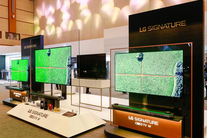 Trọn gói các thiết bị điện tử gia dụng LG cho ngôi nhà hiện đại - Ảnh 1.