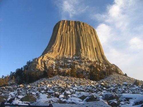 10 kỳ quan thiên nhiên là những tảng đá nguyên khối lớn nhất thế giới - Ảnh 1.
